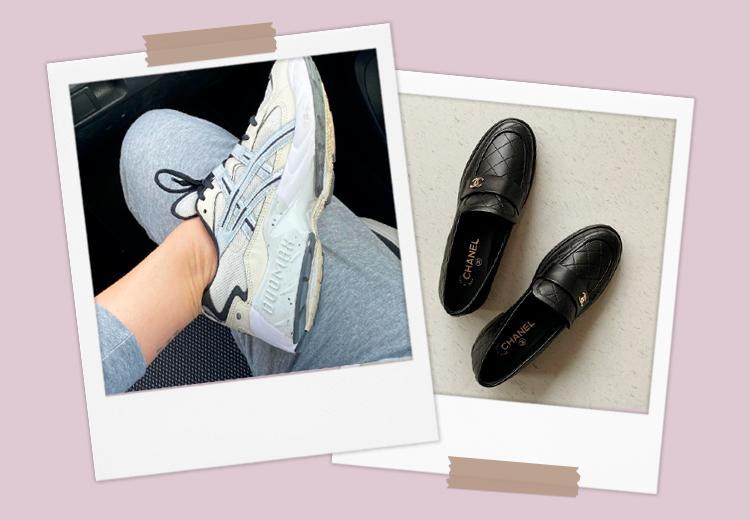 Dit zijn de mooiste schoenen trends voor de lente en zomer