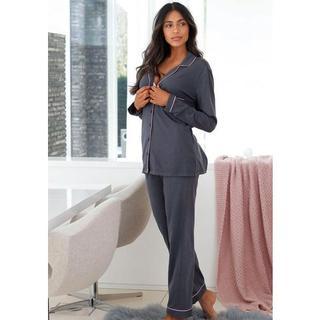 pyjama in klassiek model