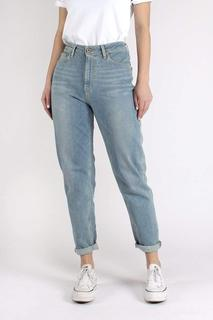 Nora Loose Tapered Faded Blue