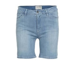 jeans short FQAMIE light denim