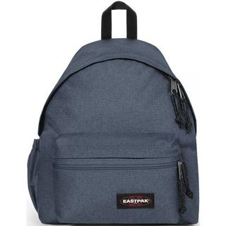 Laptoprugzak PADDED ZIPPL'R+, Crafty Jeans bevat gerecycled materiaal (global recycled standard)