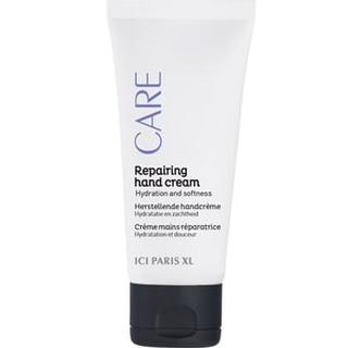 Skin Care Herstellende Handcreme