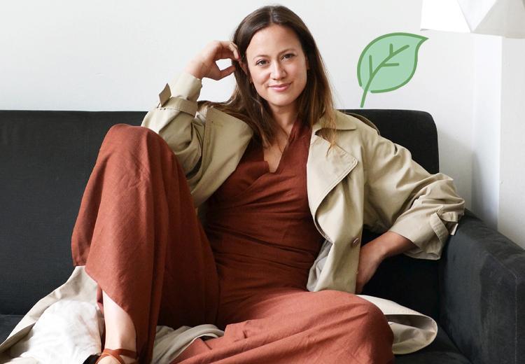 Sustainable talk met When Sara Smiles