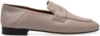 Beige Loafers Tl-12620