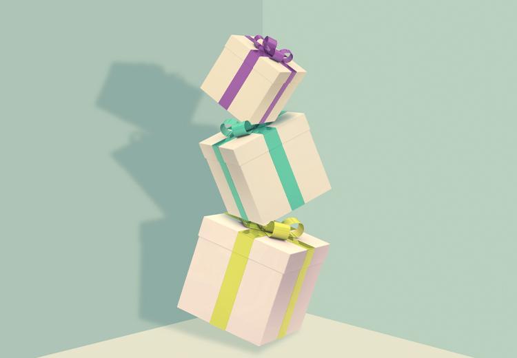 24x de mooiste cadeaus onder €25