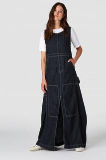 IKEDA jumpsuit Female - Darkblue