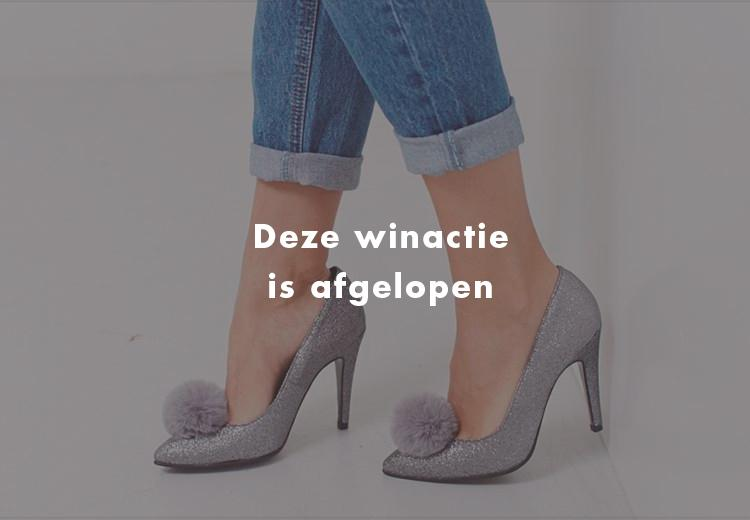 Win: Een paar schoenen uit de Fashionchick Magic Collection