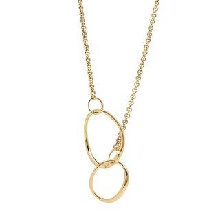 Kettingen - Symi Necklace in goud voor dames