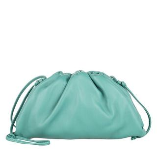 Clutches - The Mini Pouch in blauw voor dames