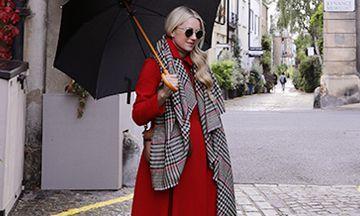 The bright coat