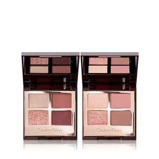 Luxury Palette Eyeshadow Kit - Eye Kit