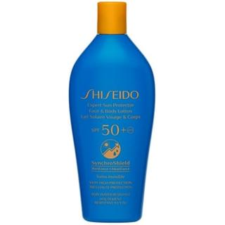 Expert Sun Protector Face And Body Lotion Spf50 EXPERT SUN PROTECTOR FACE AND BODY LOTION SPF50+