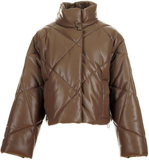 Studio aina jas bruin aina jacket - 87800-s.brown
