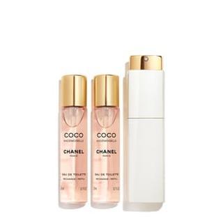 Coco Mademoiselle Eau de Toilette Twist And Spray  - 3 ST