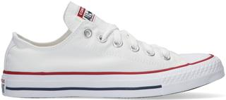 Witte Sneakers Chuck Taylor All Star Ox Dames