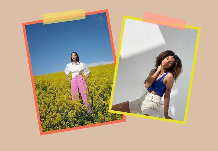 Onze favoriete Insta accounts voor je dagelijkse dosis mode-inspiratie