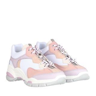 Sneakers - Sneakers in Meerkleurig voor dames