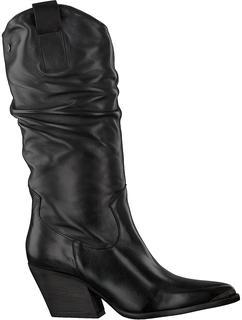 Zwarte Hoge Laarzen Ai369
