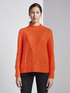 coltrui Strukturiertes Sweatshirt