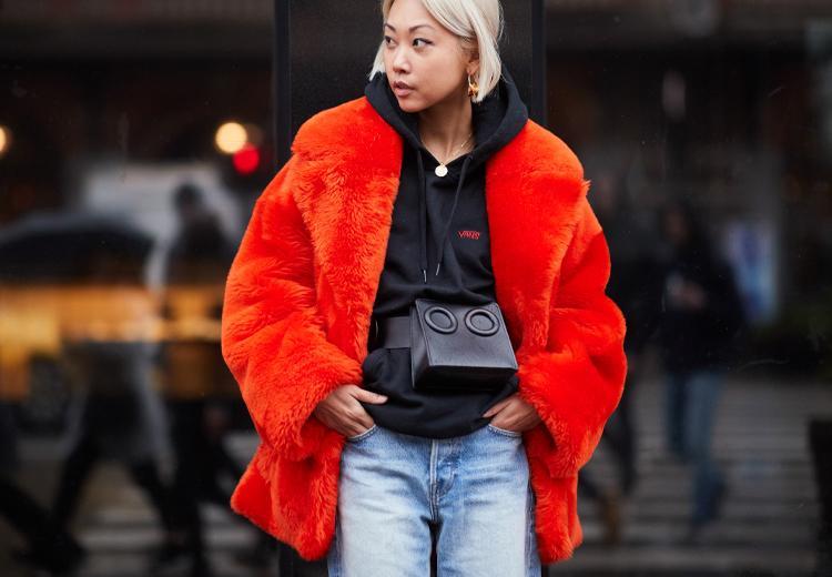 Faux fur jassen waar je geen nee tegen kunt zeggen