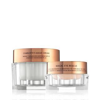 Hydration & Radiance Skin Duo - Skincare Kit