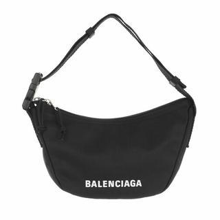 Crossbody bags - Wheel Small Sling Bag in zwart voor dames