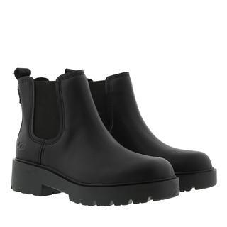 Laarzen - Markstrum Chelsea Boot Black in zwart voor dames