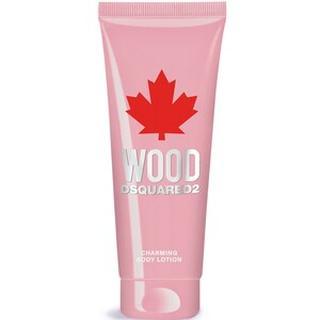 Wood Pour Femme Body Lotion