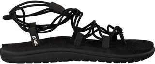 Zwarte Sandalen W Voya Infinity