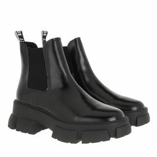 Boots & laarzen - Tusk Boot in zwart voor dames
