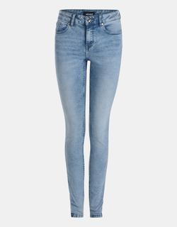 Eksept Liza Edith Skinny Jeans L34 Mediumstone