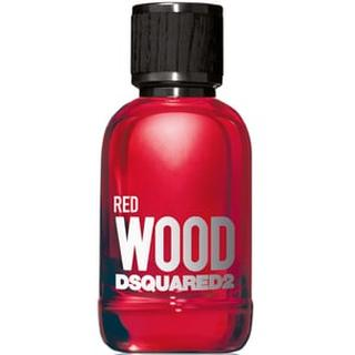 Red Wood Femme Eau de Toillette  - 50 ML