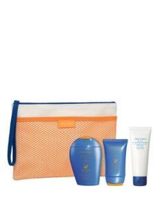 Full Protection Essentials - Limited Edition verzorgingsset
