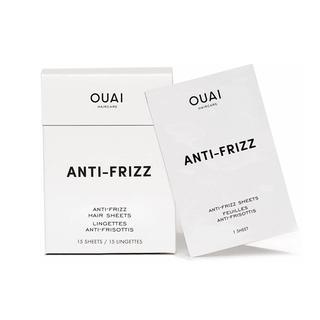 Anti Frizz Hair Sheets