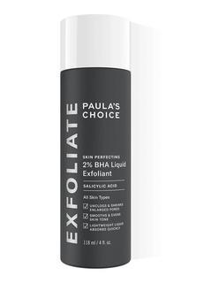 Skin Perfecting 2% BHA Liquid Exfoliant - peeling