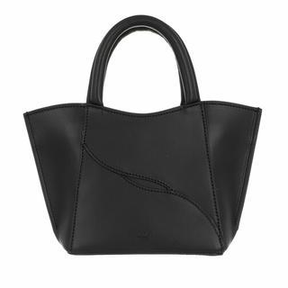 Totes - Leuca Vacchetta Tote in zwart voor dames