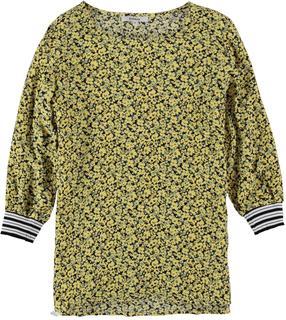 Dames  Geele Blouses