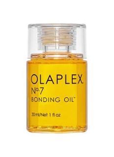 No- 7 Bonding Oil - styling olie