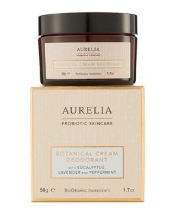 Aurelia - Botanical Cream Deodorant - 50 gr