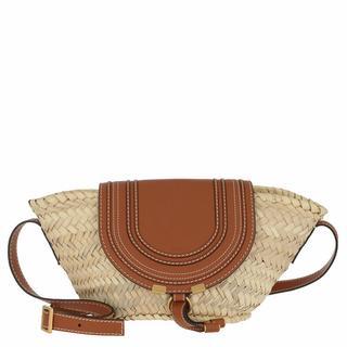 Crossbody bags - Crossbody Bag in bruin voor dames