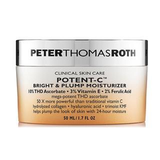 Potent- C Bright & Plump Moisturizer