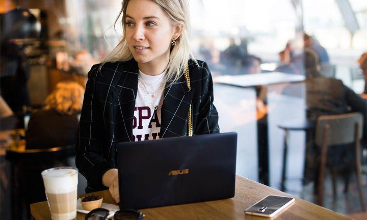 5 inspirerende werkplekken die geen kantoor zijn