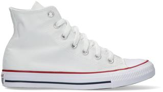 Witte Sneakers Chuck Taylor All Star Hi Dames