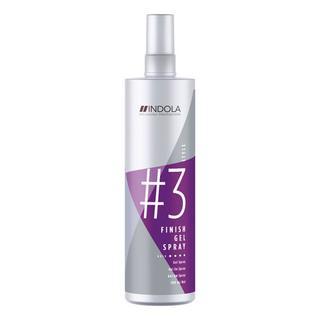 Style Finish Gel Spray 300ml
