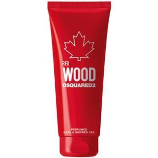 Red Wood Femme Bath & Shower Gel