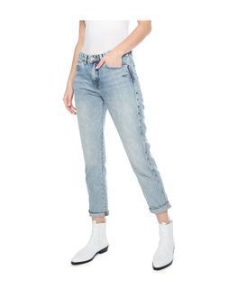 Jeans Blauw 153721
