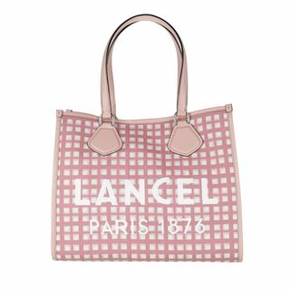 Totes - Vichy Animation Summer Tote in roze voor dames
