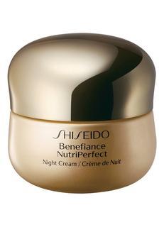 Benefiance NutriPerfect Night Cream - nachtcrème