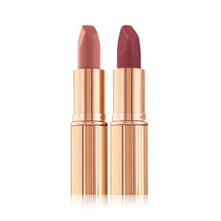 Pillow Talk Lipstick Duo - Magical Savings