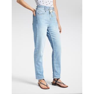 Comfortabele denim jeans